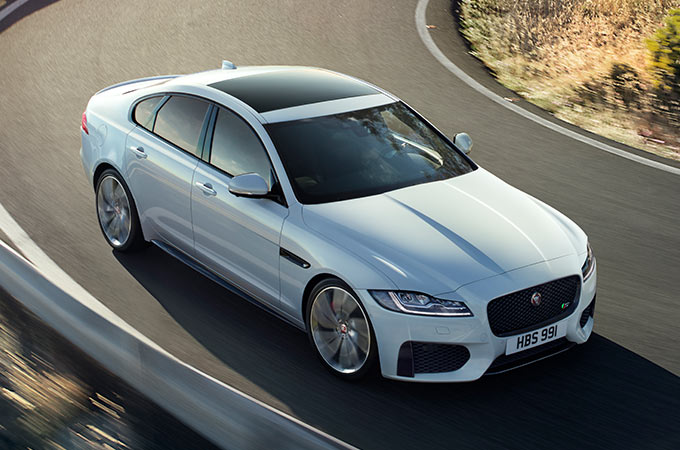 Jaguar India Luxury Sedans Sports Cars Suvs Best In Class