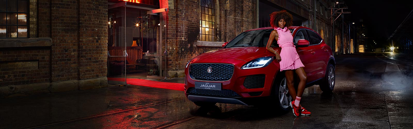 E-PACE offers
