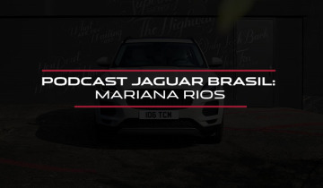 Podcast Jaguar
