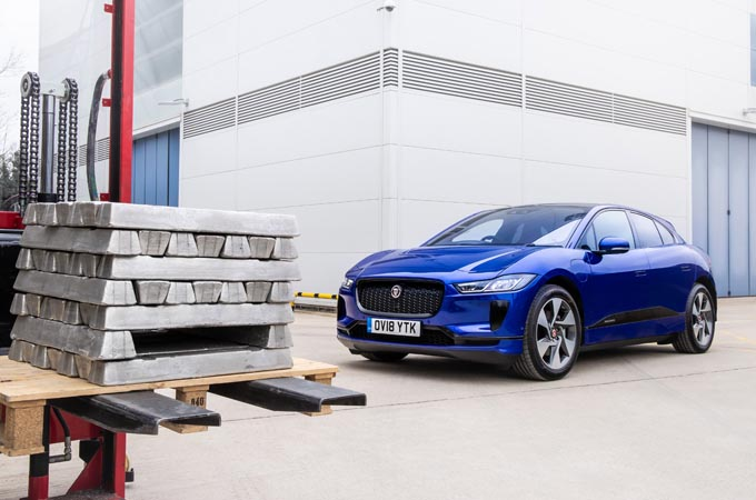 IPace-to-IPace